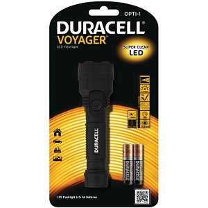 40 Lumen VOYAYER LED OPTI Torch