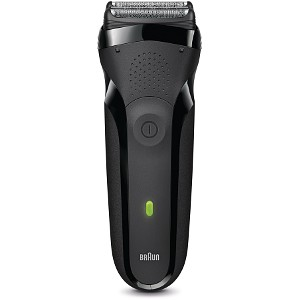 Braun Series 3 300s Electric Shaver