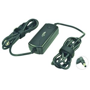 Business Notebook NX7400 Adaptador para Carro
