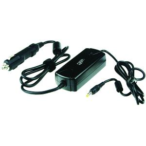 Pavilion Media Center Dv6599eg Adaptador para Carro