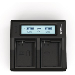 D7200 Nikon EN-EL15 Dual Battery Charger