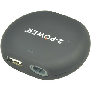 Pavilion Media Center Dv9060us Adaptador para Carro
